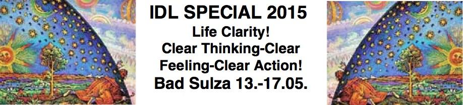 IDL Special 2015 English