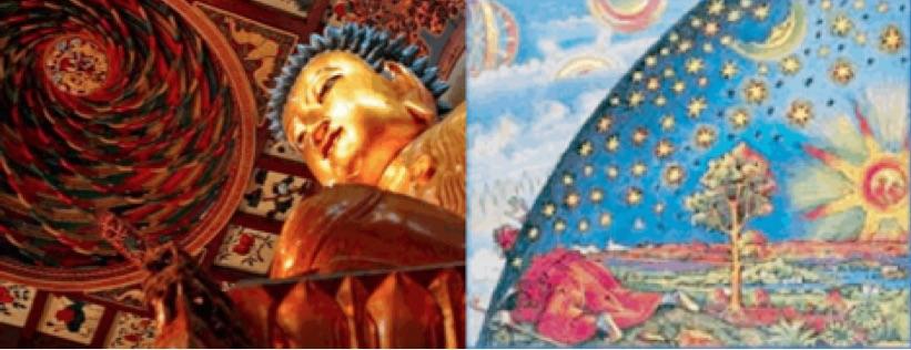 Tibetan Dream Yoga – integraldeeplistening