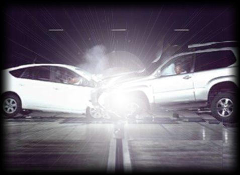 head-on-collision