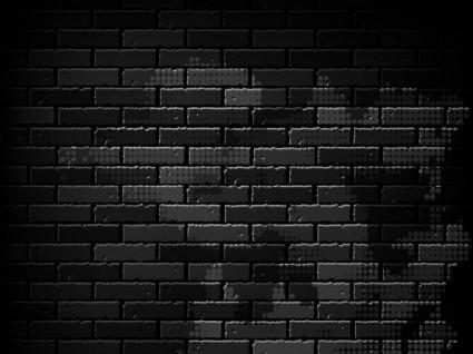 black_wall_266397