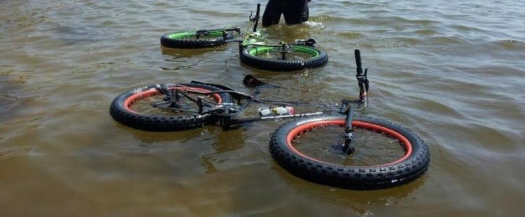 floating-bike