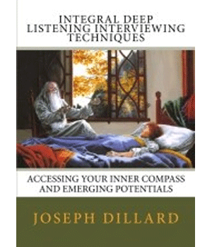 Integral Deep Listening Interviewing Techniques